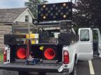 Road Ranger Truck custom insert
